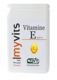 Vitamine E 400 MyVits