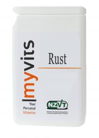 Rust. Uitgebreide formule MyVits