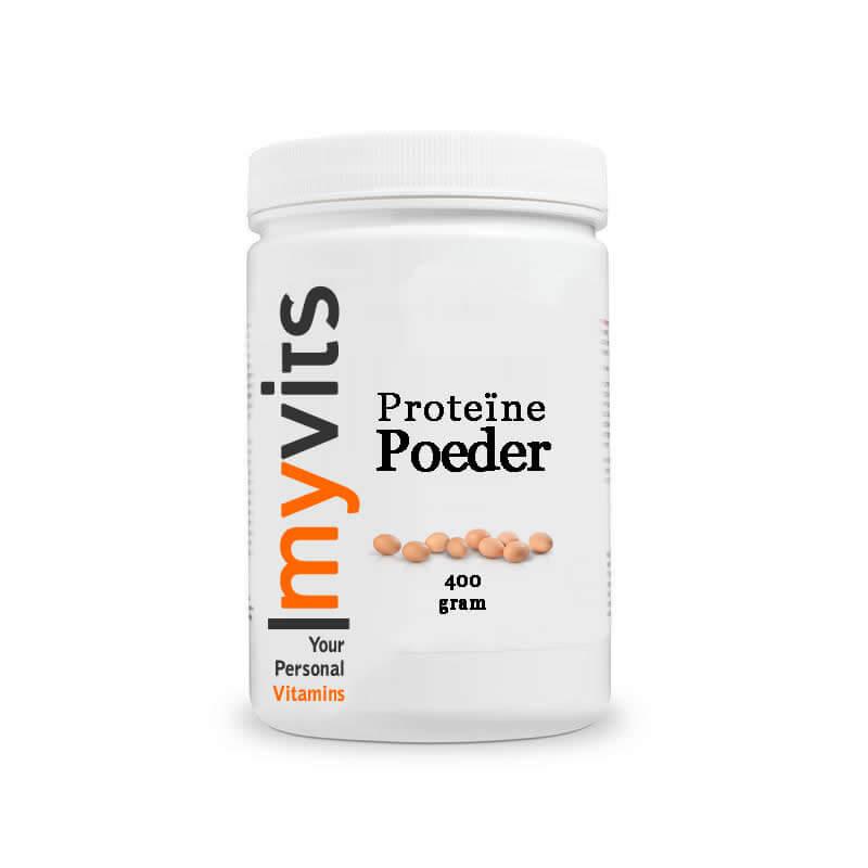 Proteïne Poeder MyVits MyVits