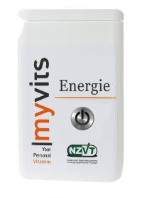 Energie geeft je power! MyVits